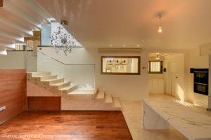 Architect:  Amir Mehranfar